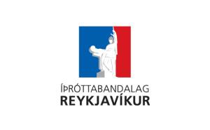 Vörumerki fyrir Íþróttabandalag Reykjavíkur │Kría hönnunarstofa