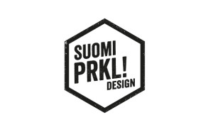 Lógó merki fyrir Suomi prkl │Kría hönnunarstofa